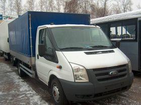 Вид 0: Форд Transit 300