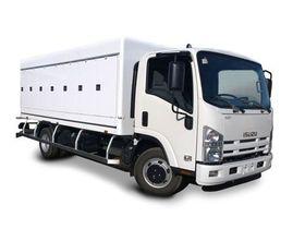 Вид 0: Isuzu ELF 7.5 фургон-мороженица