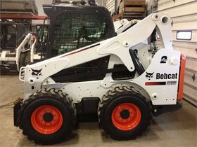 Вид 0: Bobcat S650