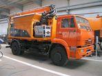 Schmidt SR800 для ремонта дорожных покрытий