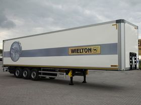 Вид 0: Wielton NS3 F М2 промтоварный