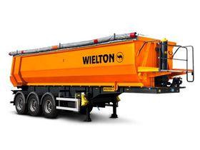 Вид 0: Wielton NW 3 S 26 HP KONISCH самосвальный