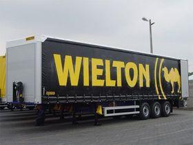 Вид 0: Wielton NS 3 K M2 шторный