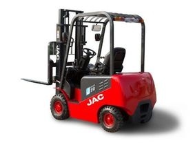 Вид 0: Jac Motors CPD 20 Europe электропогрузчик